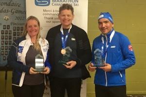 Canadian Endurance Award